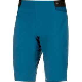 Mammut Crashiano Shorts Men blue